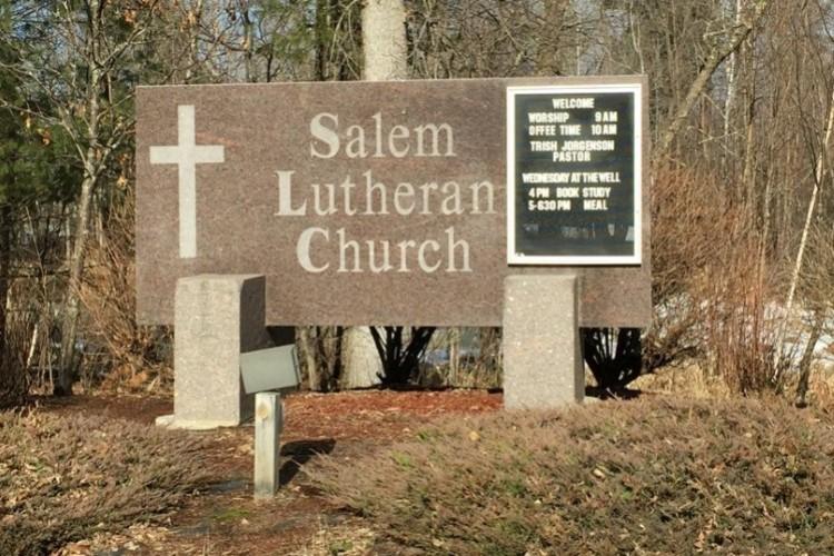SalemSign